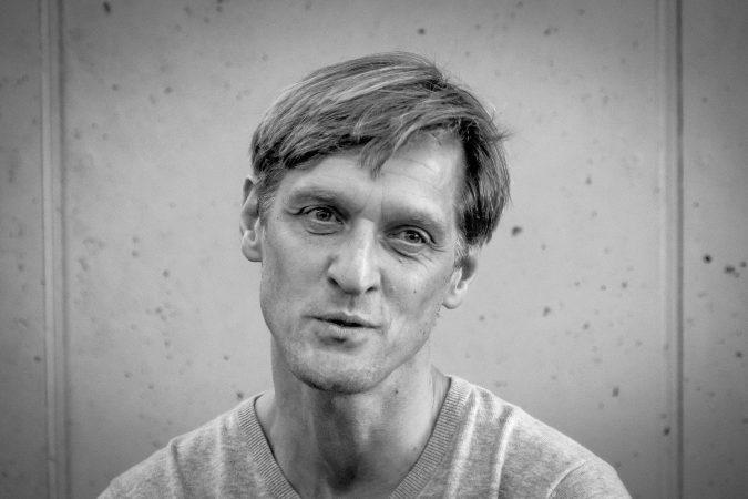 Matthias Damberg
