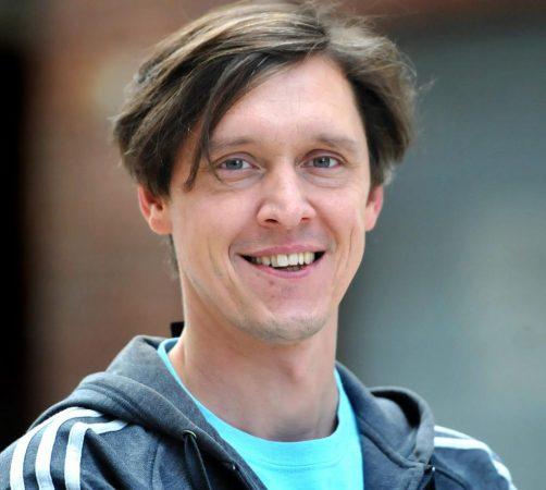 Thorsten Bihegue